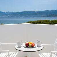 Naiades Marina Hotel, hotel v mestu Agios Nikolaos