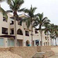 NOOR PLAZA BEACH FURNISHED FLATS