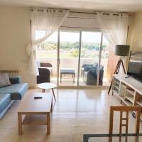 tarragonaapartments Fortuny Reus, hotell nära Reus flygplats - REU, Reus