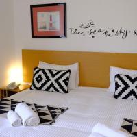 Hotel Wakim, hotel in Broummana