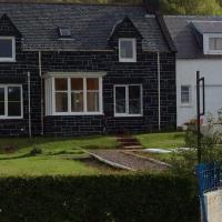 Cliff Cottage, hotel in Kyle of Lochalsh