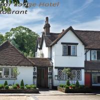 Boxmoor Lodge Hotel, hotel in Hemel Hempstead