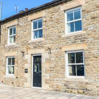 Rockwell House, hotel in Bishop Auckland