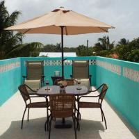 LAKE VIEW CONDO, hotel in Belize City
