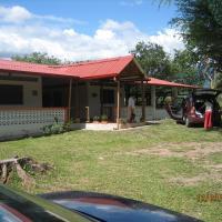 Morichal, hotel en Cumaral
