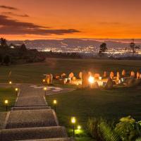 Kinkara Luxury Retreat, отель в городе Сан-Исидро