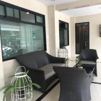 Me Apartment, hotel in Ban Talat Rangsit