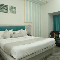 Hotel Swarn Towers, hotel in Bareilly