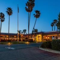 Best Western Apricot Inn