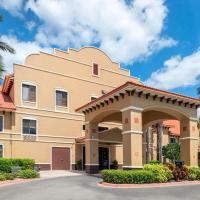 Clarion Inn Ormond Beach at Destination Daytona, hotel in Ormond Beach