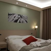 Albergo Da Benedetta, hotell i Vetralla