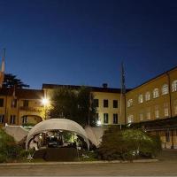 Jet Hotel, hotel near Turin Airport - TRN, Caselle Torinese