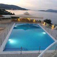 Sunrise Hotel Nikiana Lefkada
