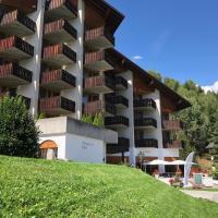 Catrina Hotel, hotel in Disentis