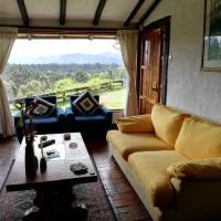 Casa Chalet El Bosque, hotel en Ubaté
