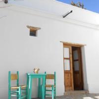 Hosteria Villa Cardon, hotel en Cachi