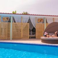 Fantasy Hotel, hotel in Kolymbia