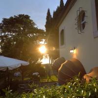 Villa CorteOlivo