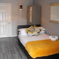 Lovely 1BR Suite near BHX, NEC Special rate for NHS and Keyworkers
