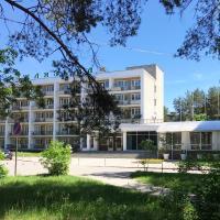 Hotel Complex Klyazma