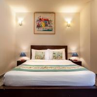 Shree Anand Dham, отель в Вриндаване