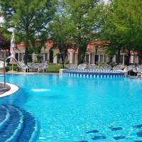 Steaua Apelor Family Resort