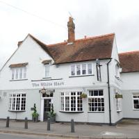 White Hart by Greene King Inns, hotel in Chalfont Saint Giles