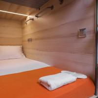 GettSleep Sheremetyevo Airport Terminal Aeroexpress