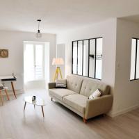 Joli appartement au coeur d'Oyonnax