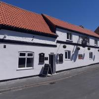 Nelthorpe Arms, hotel in Barton-upon-Humber