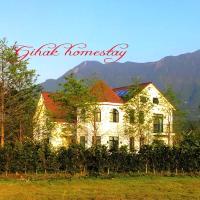 吉哈克莊園民宿 ,平和村的飯店