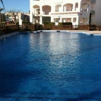 Mero 284553-A Murcia Holiday Rentals Property