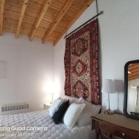 Ble Mavi Studio-Adults only, hotel in Vouni