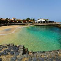 Porto Antigo Top 10, hotel em Santa Maria