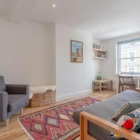 Lovely flat in Kentish Town