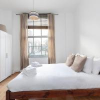 Flat on Upper Street/Islington, near King's Cross!