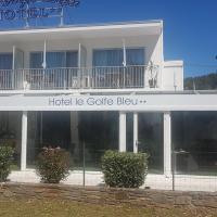 Hotel Le Golfe Bleu