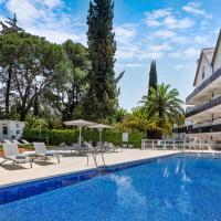 Catalonia Reina Victoria, hotel en Ronda