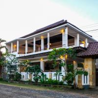 Friends Beach Hotel, hotel in Kuta Lombok