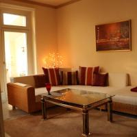 Apartment mit Gartenblick und kleines Apartment im 3 Familienhaus