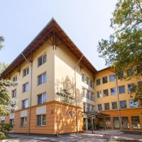 Alföld Gyöngye Hotel, Hotel in Orosháza