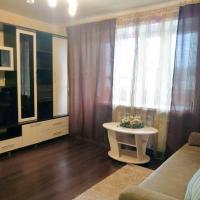 Apartments on Mechnikova