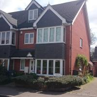 4 Bedroom family home Surbiton Greater London.