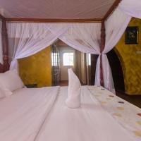 Zarita Boutique Hotel, отель в Найроби