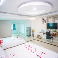 H79 HOTEL, khách sạn ở TP. Hồ Chí Minh