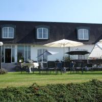 Greenpark Hotel, hotel in Sint-Pieters-Leeuw
