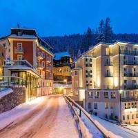 Ski Lodge Reineke, hotel in Bad Gastein