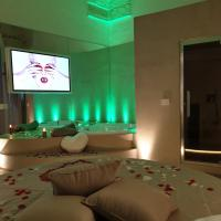 Christian's Suites Spa, hotel a Fasano