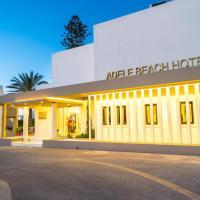 Adele Beach Hotel, hotel u gradu Adelianos Kampos