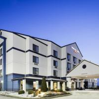 SpringHill Suites by Marriott Pittsburgh Washington, hotel in Washington